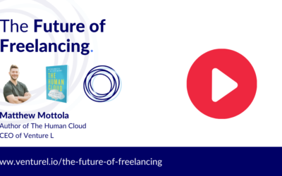 Welcome to the Future of Freelancing